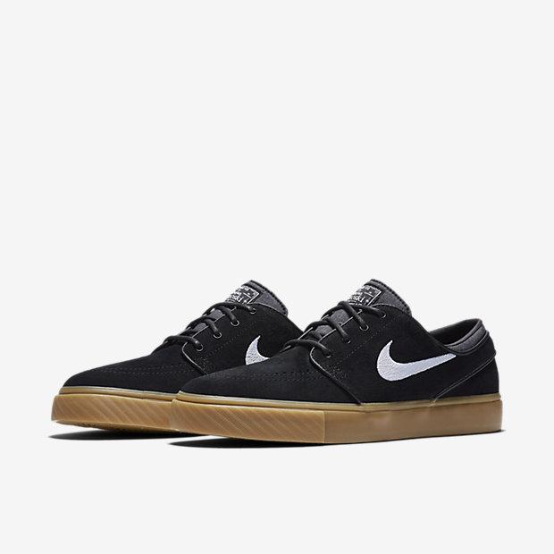 Nike Janoski Light Brown
