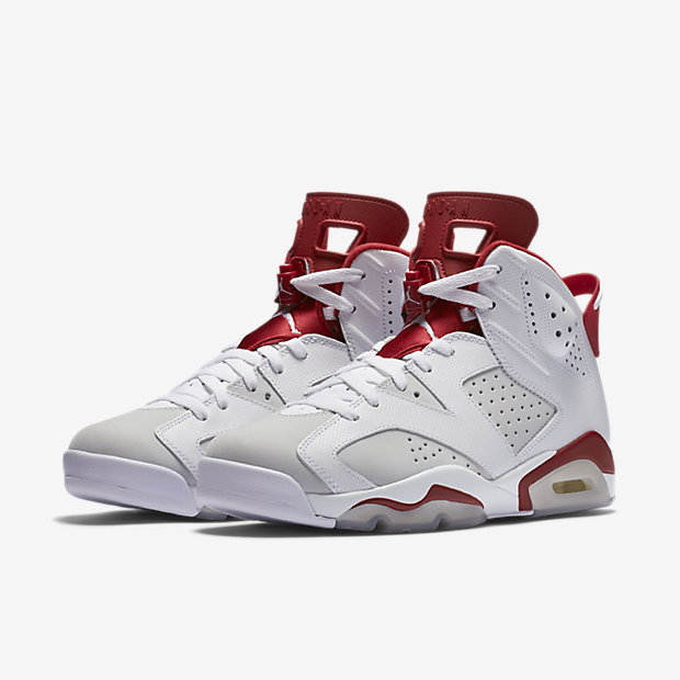 nike air jordan 6 retro uomo