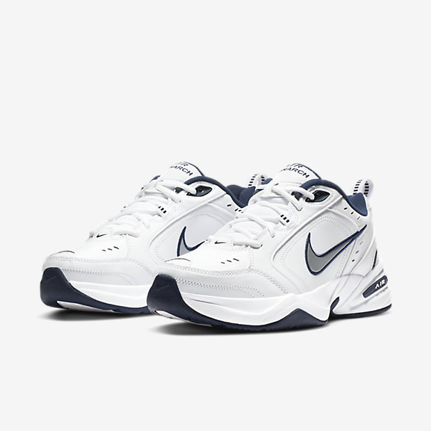 nike air monarch lebron shoes basketball