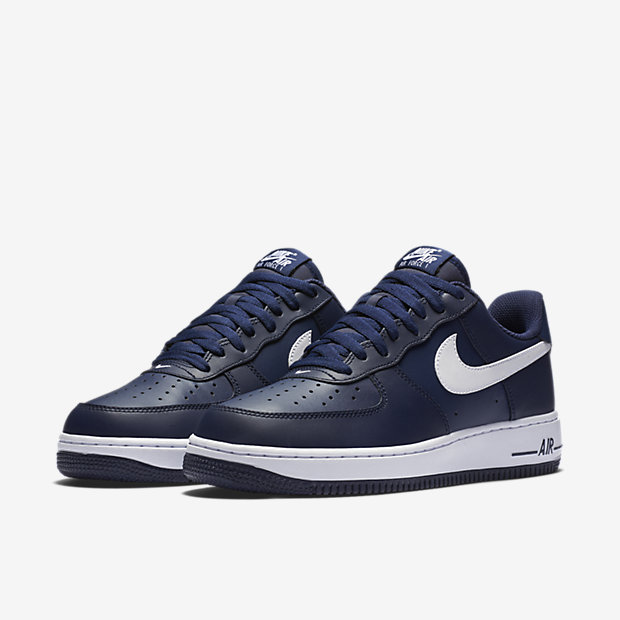 brand new ca11d 513b6 Nike Air Force 1 07 LE Low Women s Basketball