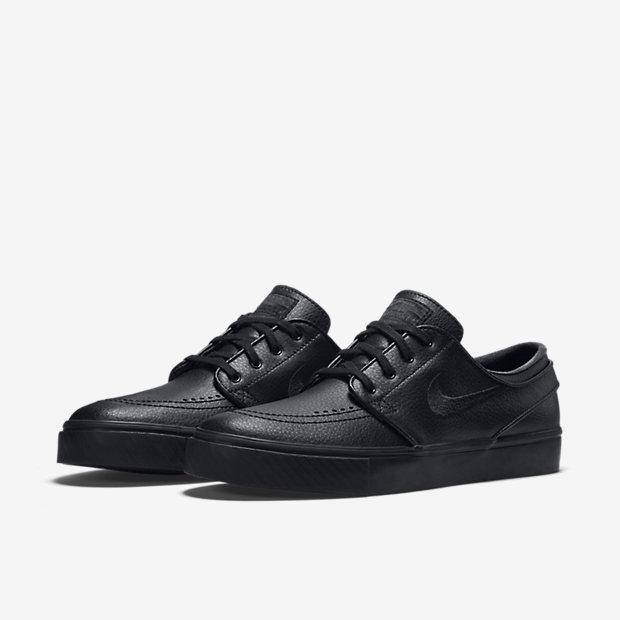 Nike Sb Janoski White Leather
