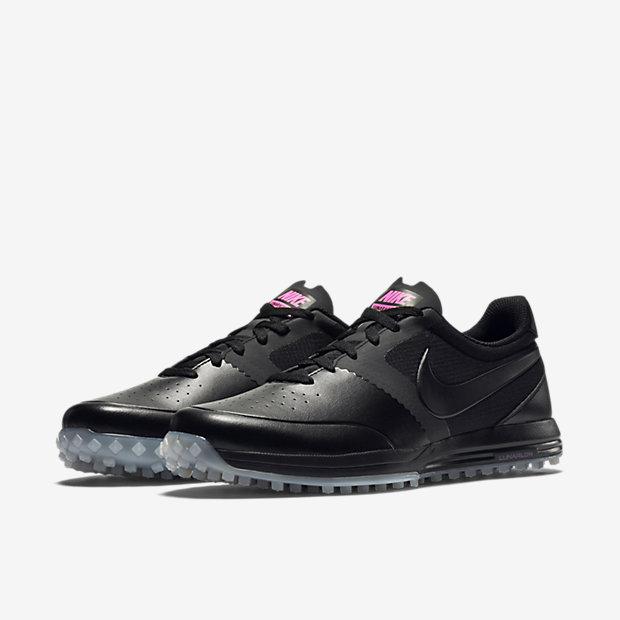 Nike Lunar Mont Royal Men's Golf Shoe. Nike.com UK