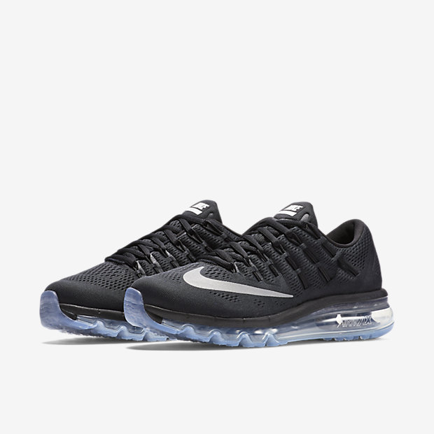 Nike Air Max 2016 Blue Lagoon Musslan Restaurang och Bar