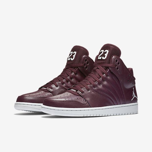 Jordan 1 Flight 5 Premium - Mens - Basketball - Shoes -  BlackAnthraciteWhite Jordan 1 Flight 4 Mens Shoe. Nike.com UK Nike ... fe78dceb5