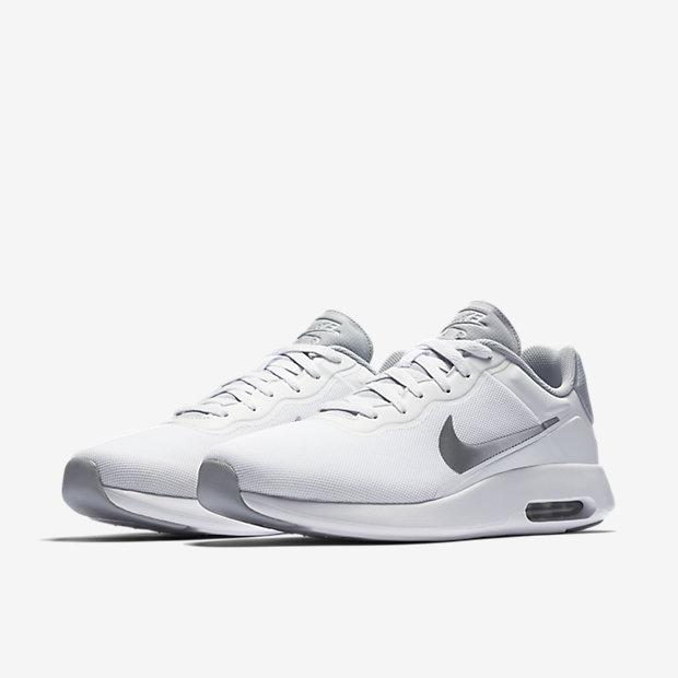 nike air max modern essential white