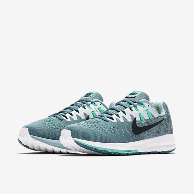 Nike Air Zoom Pegasus 34 Men's Running Shoes Wolf Grey
