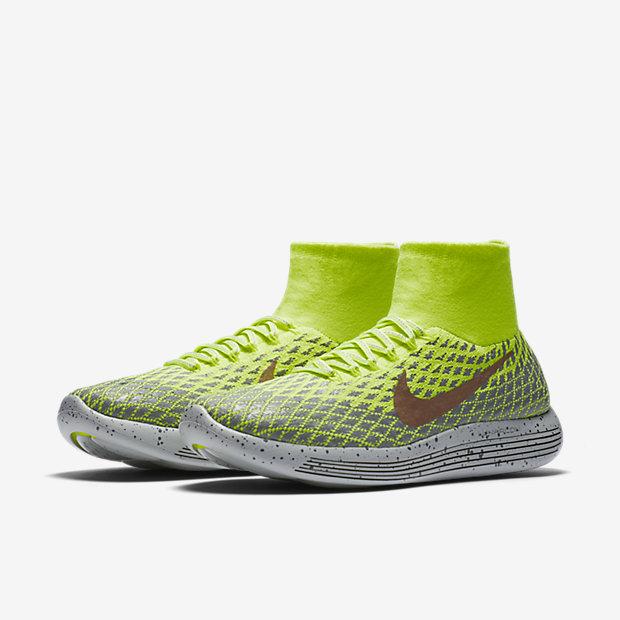 buy online 668c0 13e19 ... Nike LunarEpic Flyknit Shield Mens Running Shoe.