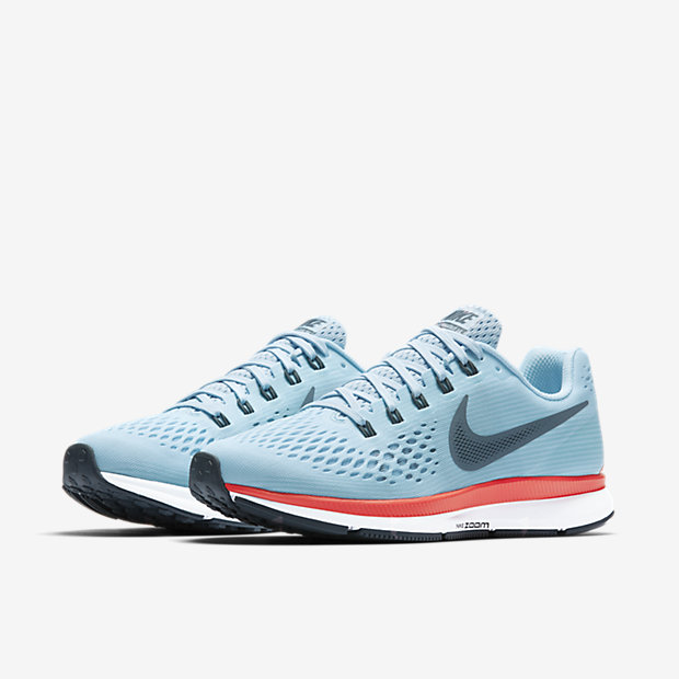 Nike air max 2018 women blue