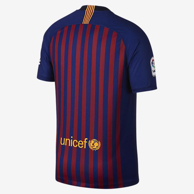 Maglia Home FC Barcelona prezzo