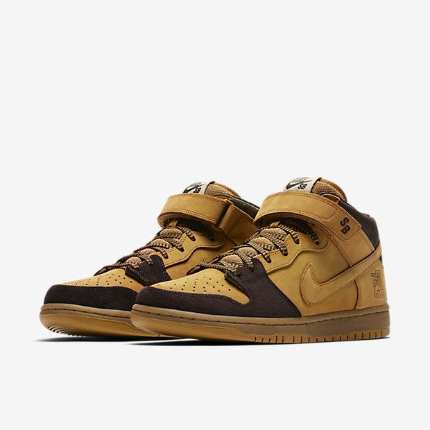 Nike Sb Dunk Mediados Talla 14 excelente precio barato HdnYkhIknL