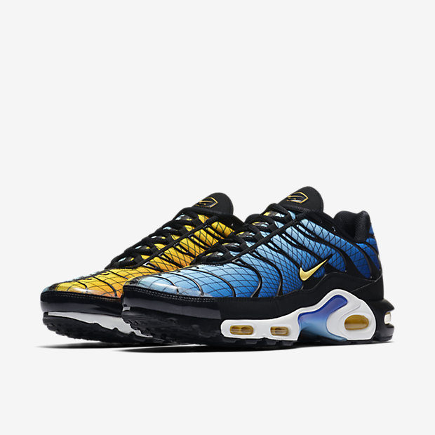 57cdd9496b7 Nike Air Max Plus TN SE Men s Shoe. Nike.com CA