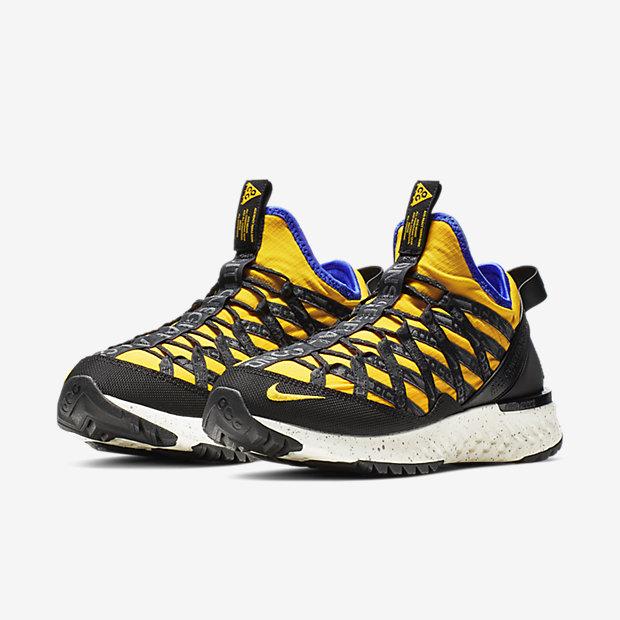 รองเท้า nike 2019 | Nike ACG React Terra Gobe