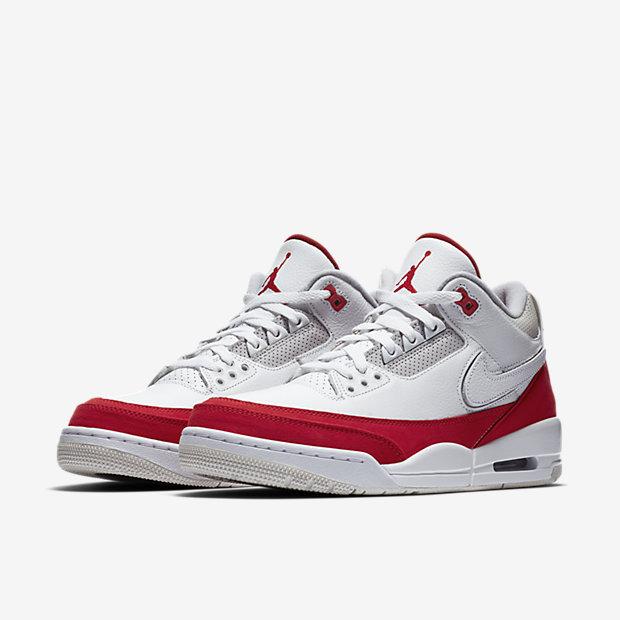 save off 7fef4 bf668 Air Jordan 3 Retro TH SP Men s Shoe. Nike.com AU