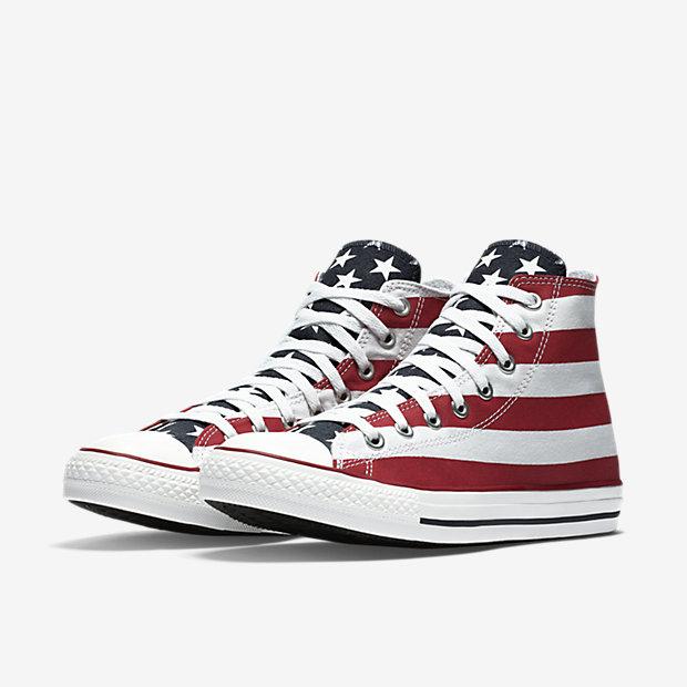 converse america