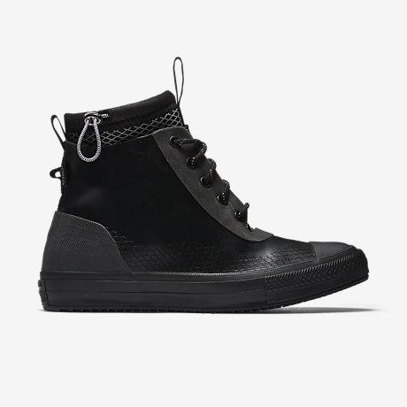 converse chuck boots