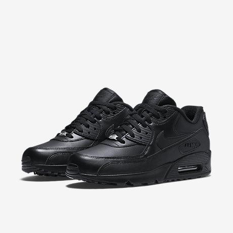 Online Sale Nike Air Max 90 Leather PA Stingray Black