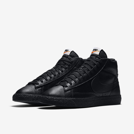 size 40 391d8 927f5 Nike Blazer Mid Premium 09 gatwick-airport-parking-deals.co.uk