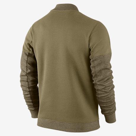 air jordan nike mens varsity jackets