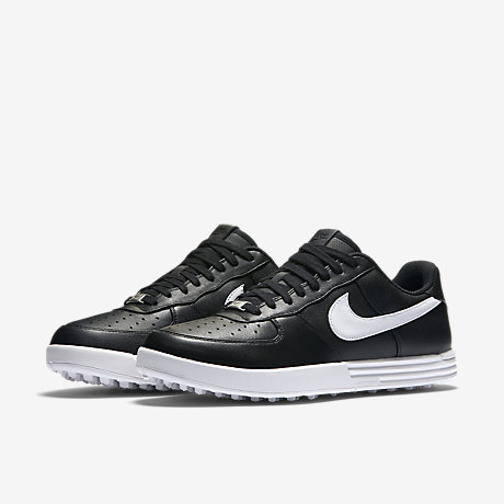 ... Nike Lunar Force 1 G Mens Golf Shoe. Nike.com UK ...