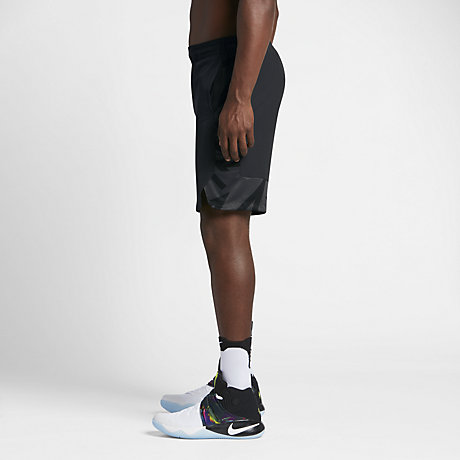 bc9428a880d8 ... Basketball Shorts  Nike Flex Kyrie Hyper Elite Men s ...