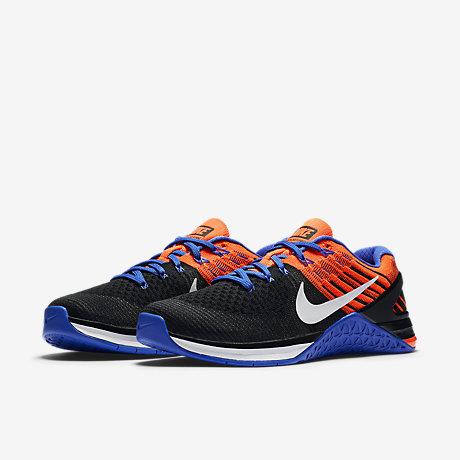 Nike DSX Flyknit