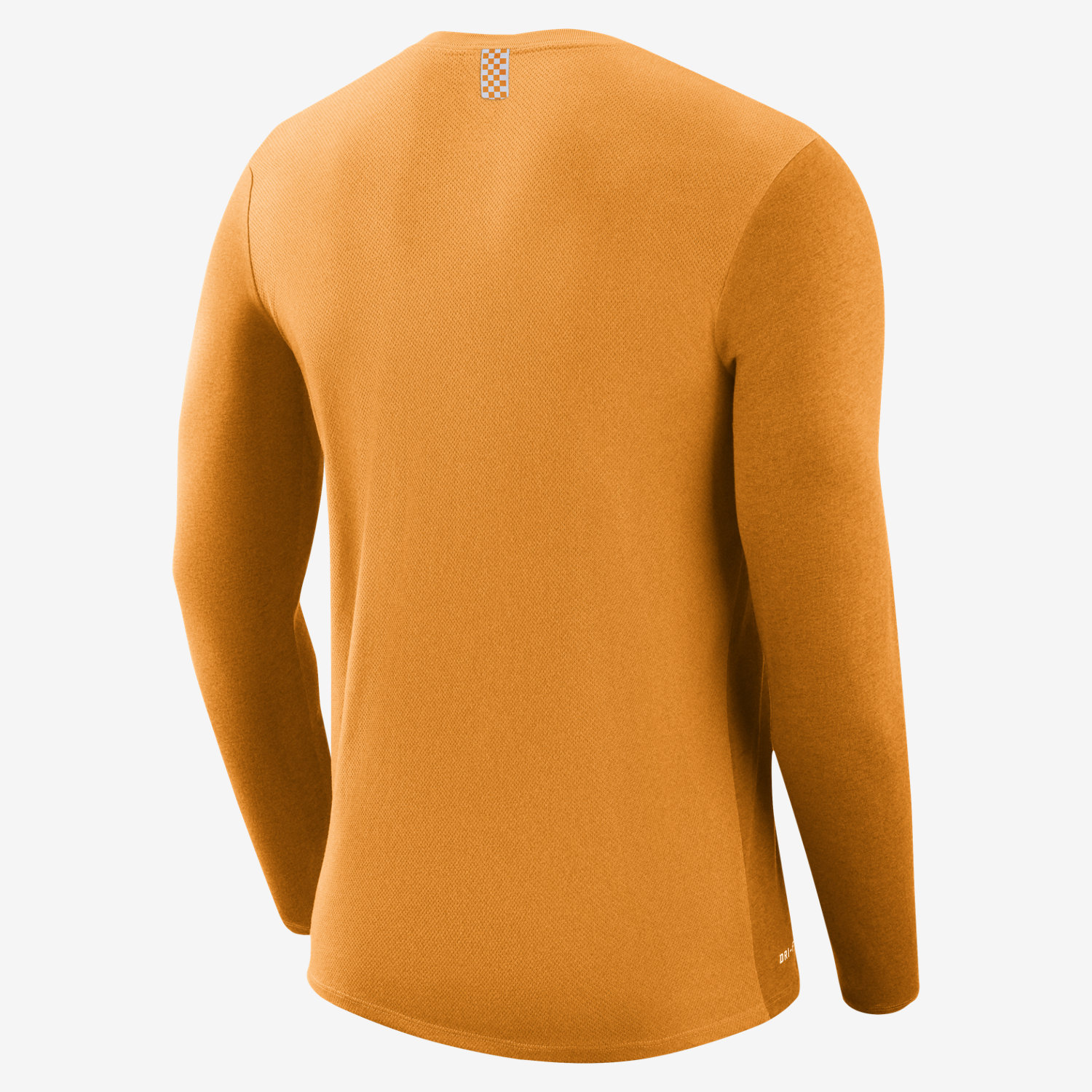 Nike College Dry Marled (Tennessee) Men's Long Sleeve T-Shirt ...