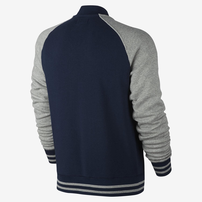 Nike jacket baseball - Nike Jacket Baseball 19