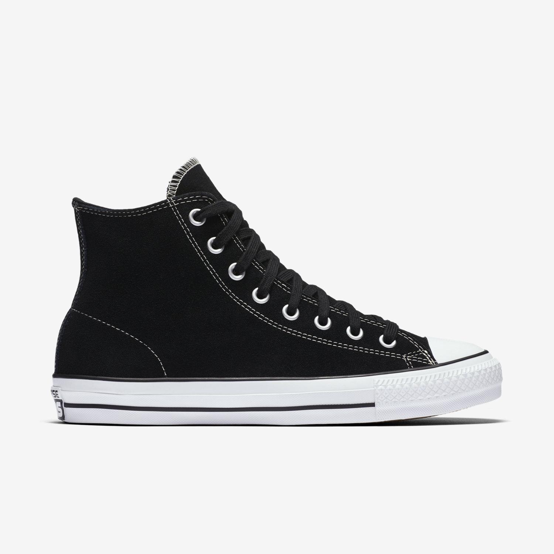 sneakers converse pelle