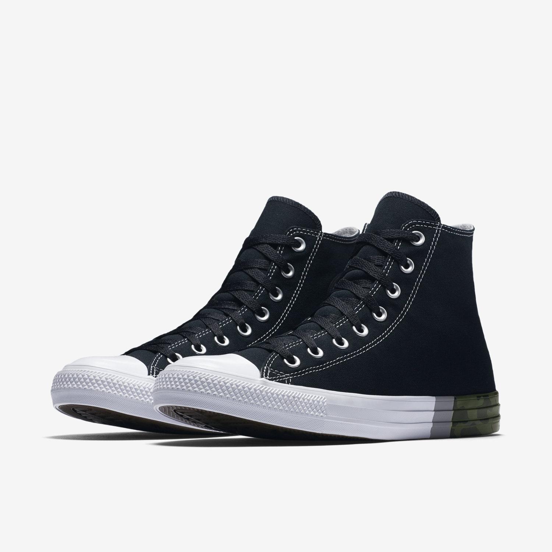 Converse Chuck Taylor All Star High Sneaker Freies Verschiffen Outlet-Store Reduzierter Preis Rabatt-Outlet-Store Orange 100% Original vgbSLTa2