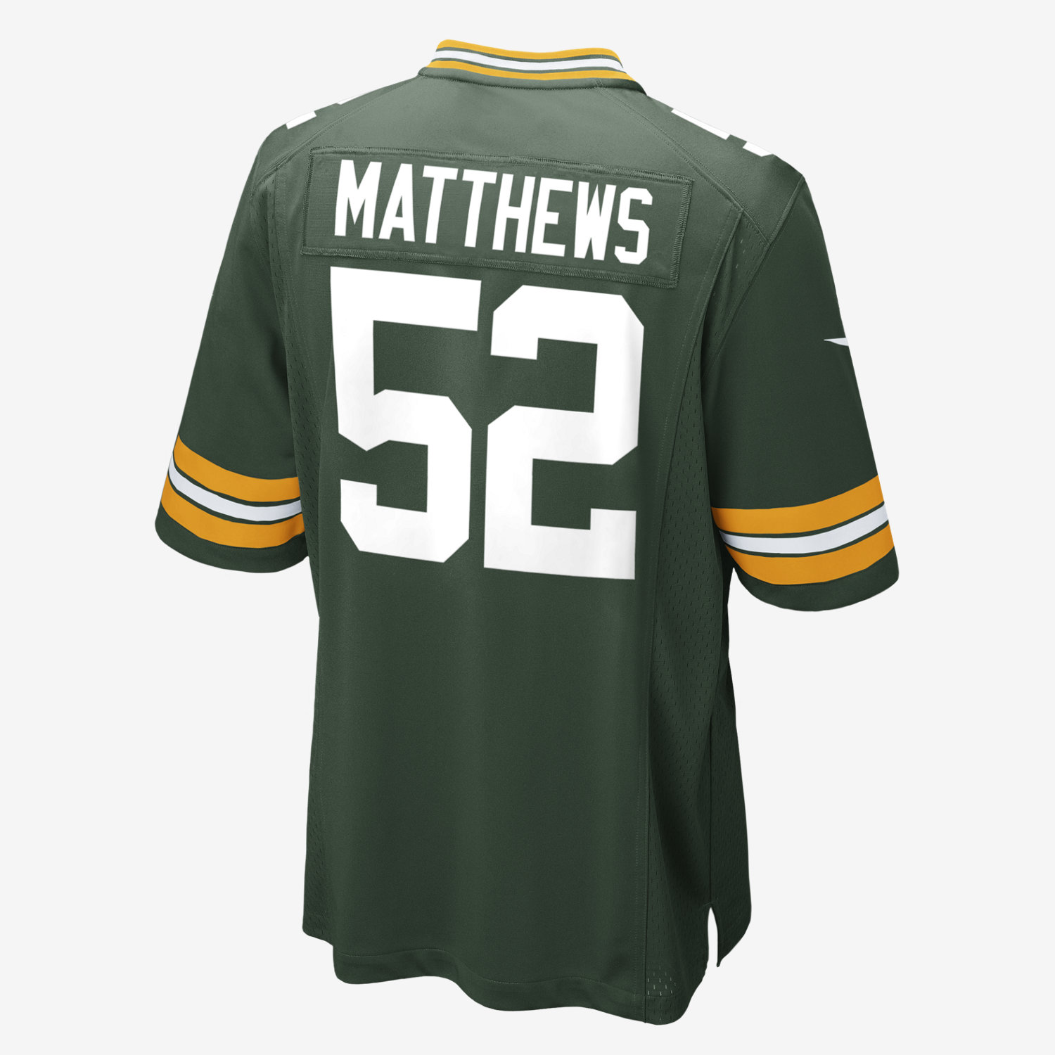 greg jennings jersey