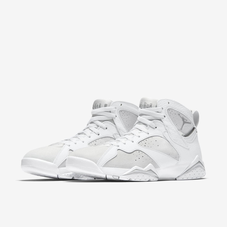 dd5ca4becd2d6b Air Jordan 4 Retro  White Cement Grey  Release Date. Nike SNKRS