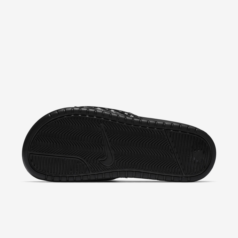Black sandals nike - Black Sandals Nike 32