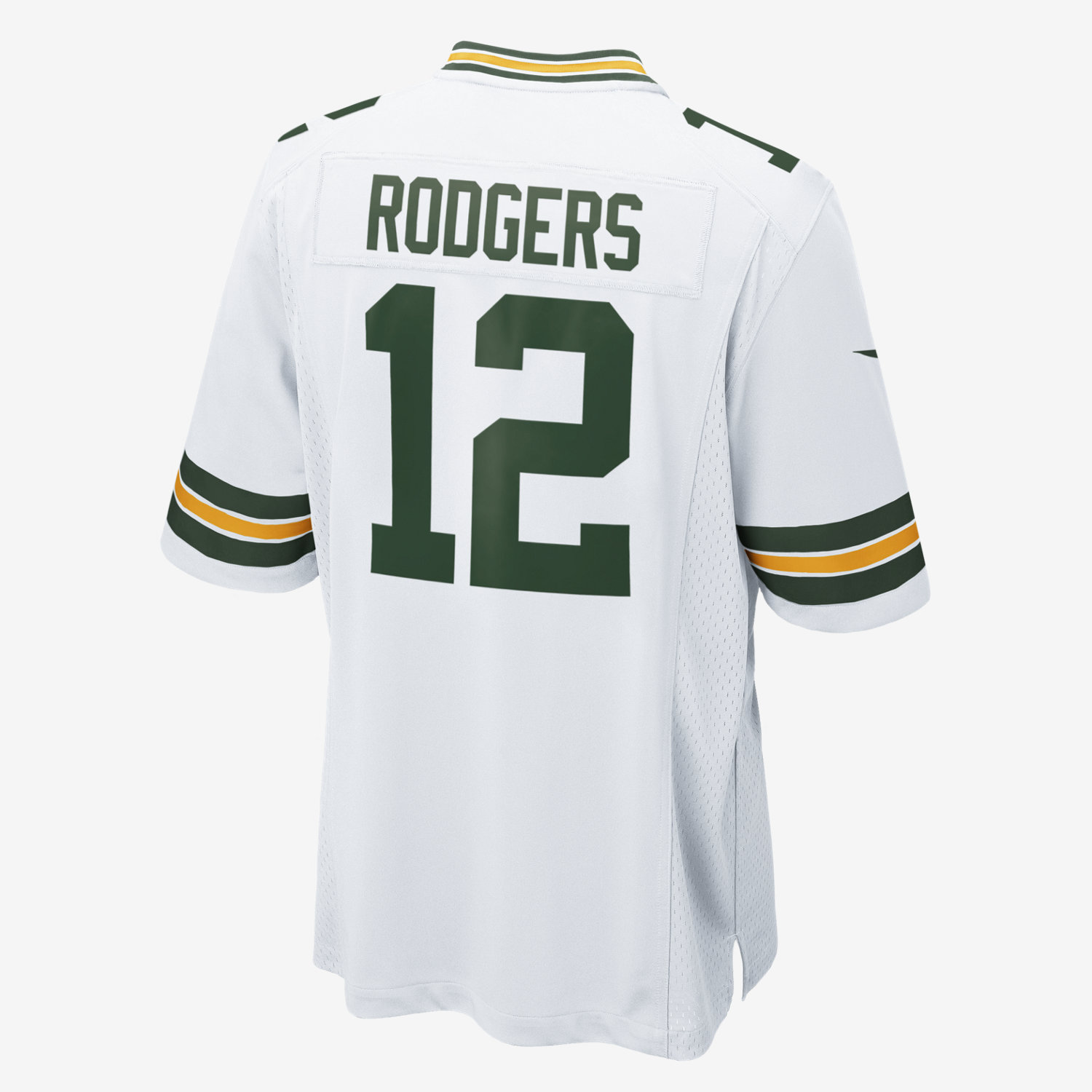 3853203d cheap green bay packers sean richardson official nike navy blue game ...