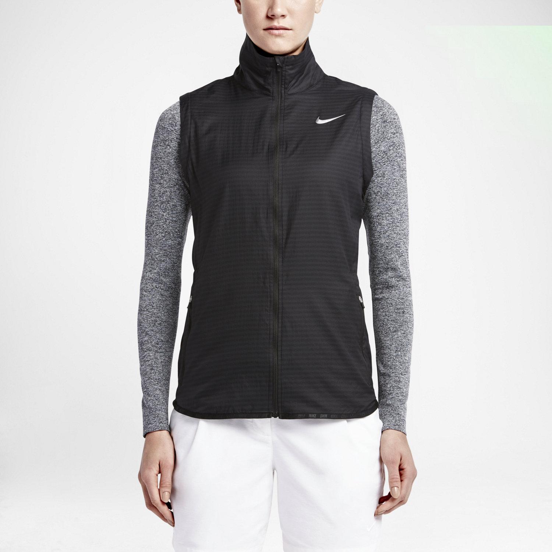nike flight convertible women s golf jacket nike #0: flight convertible womens golf jacket