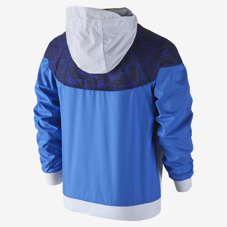 nike zip up jacket kids price