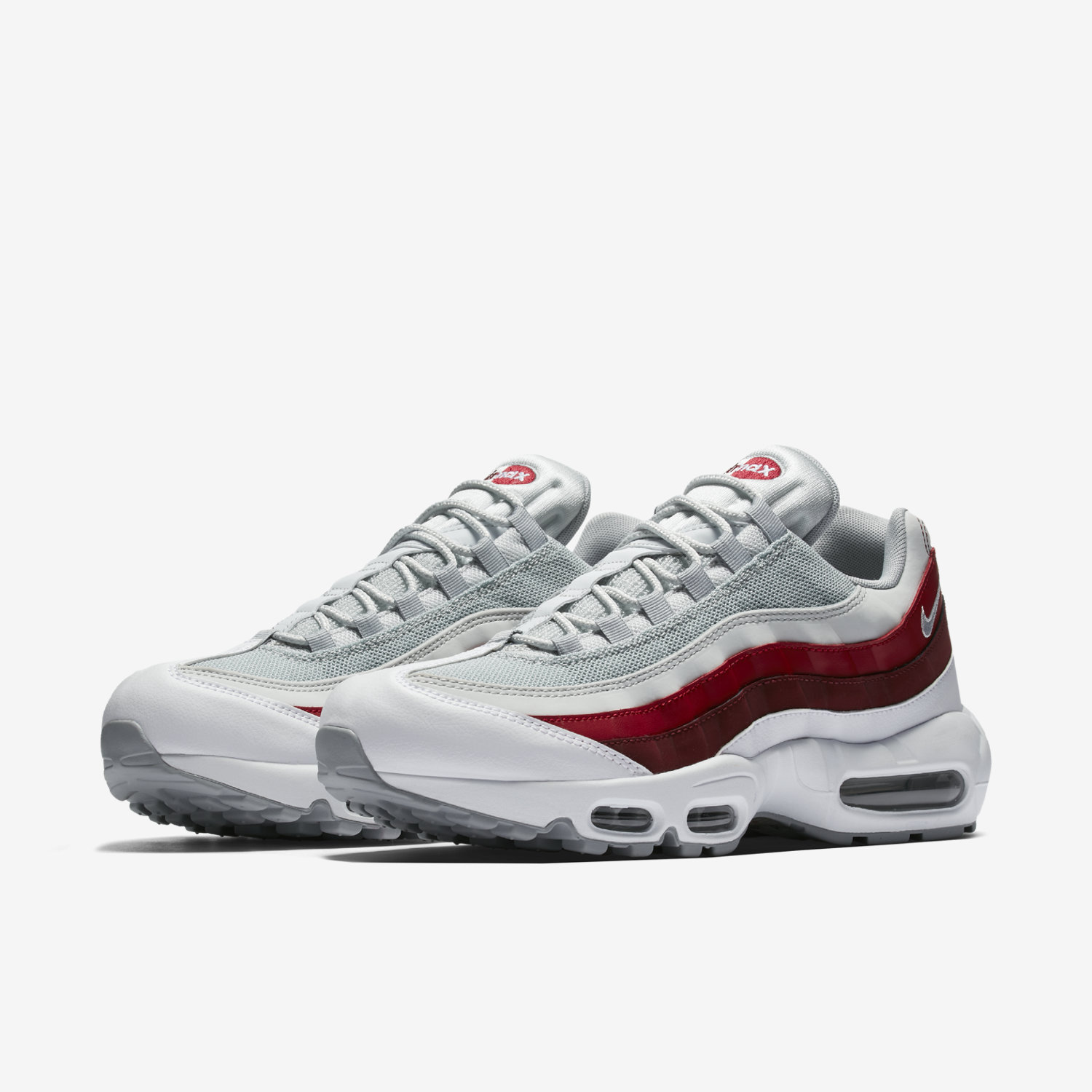 air max 95 premium rejuvenation green bean/anthracite grass Air