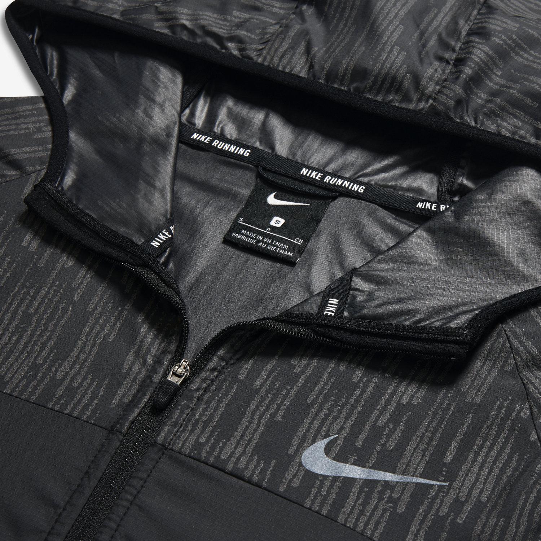 Nike jacket flash - Nike Jacket Flash 45