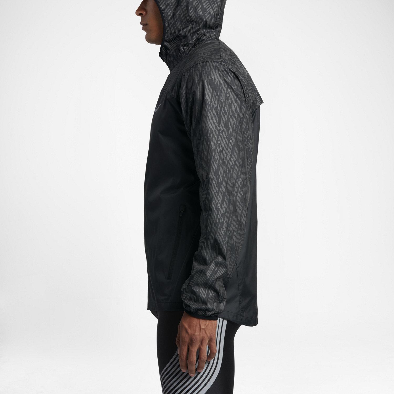 Nike jacket flash - Nike Jacket Flash 24