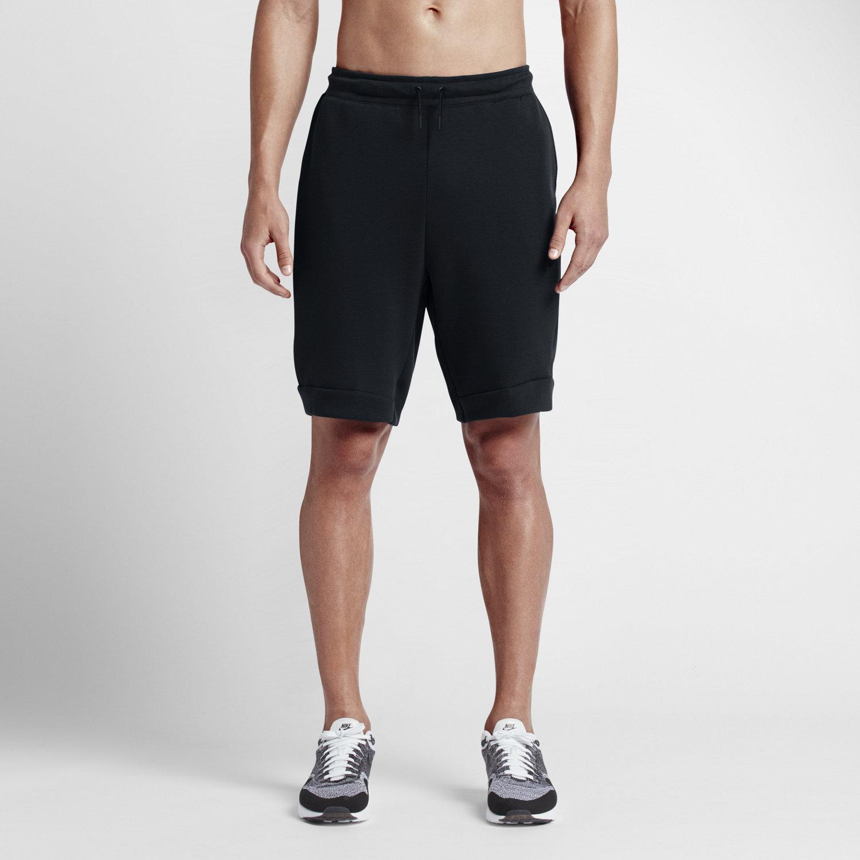 Nike Sportswear Tech Fleece Men's Shorts. Nike.com