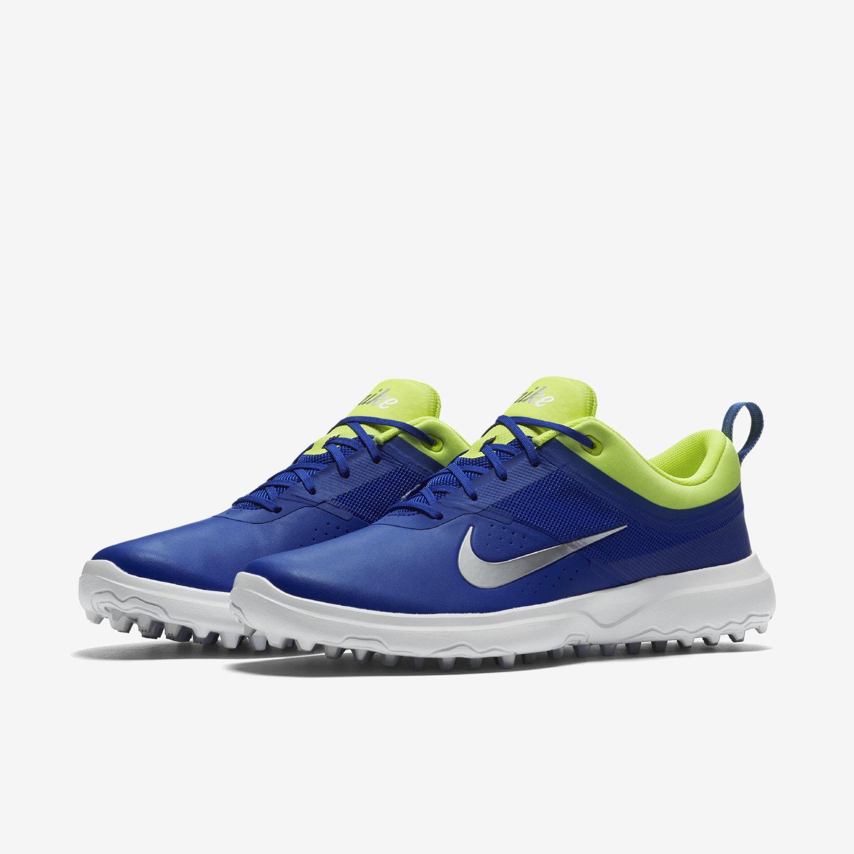 Nike Akamai Women S Golf Shoe Review