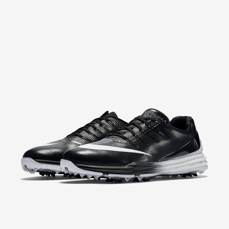 the latest 9fa0f bf663 ... Nike Lunar Control 4 Men s Golf Shoe.