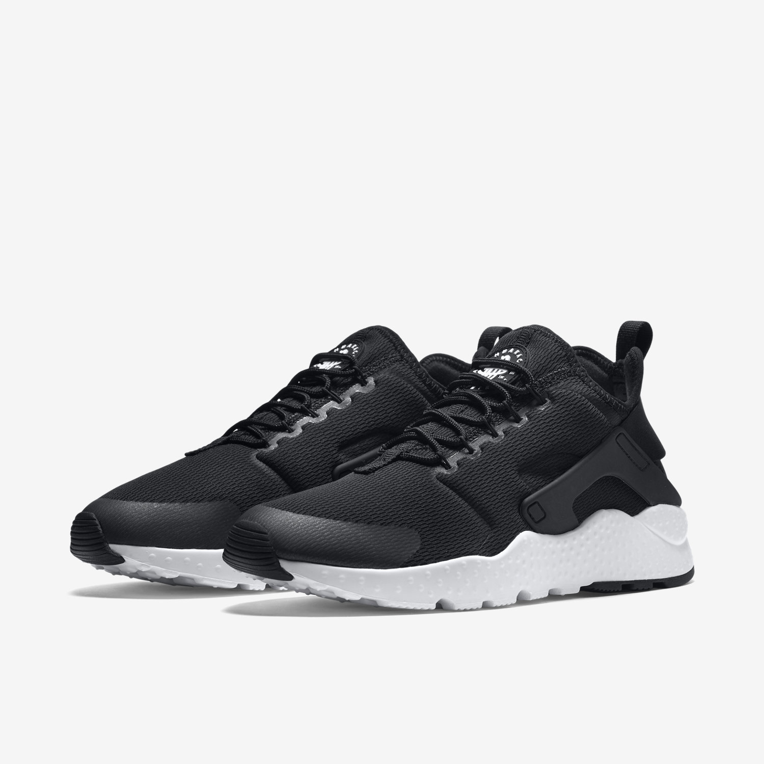 nike air huarache run ultra donna grigio