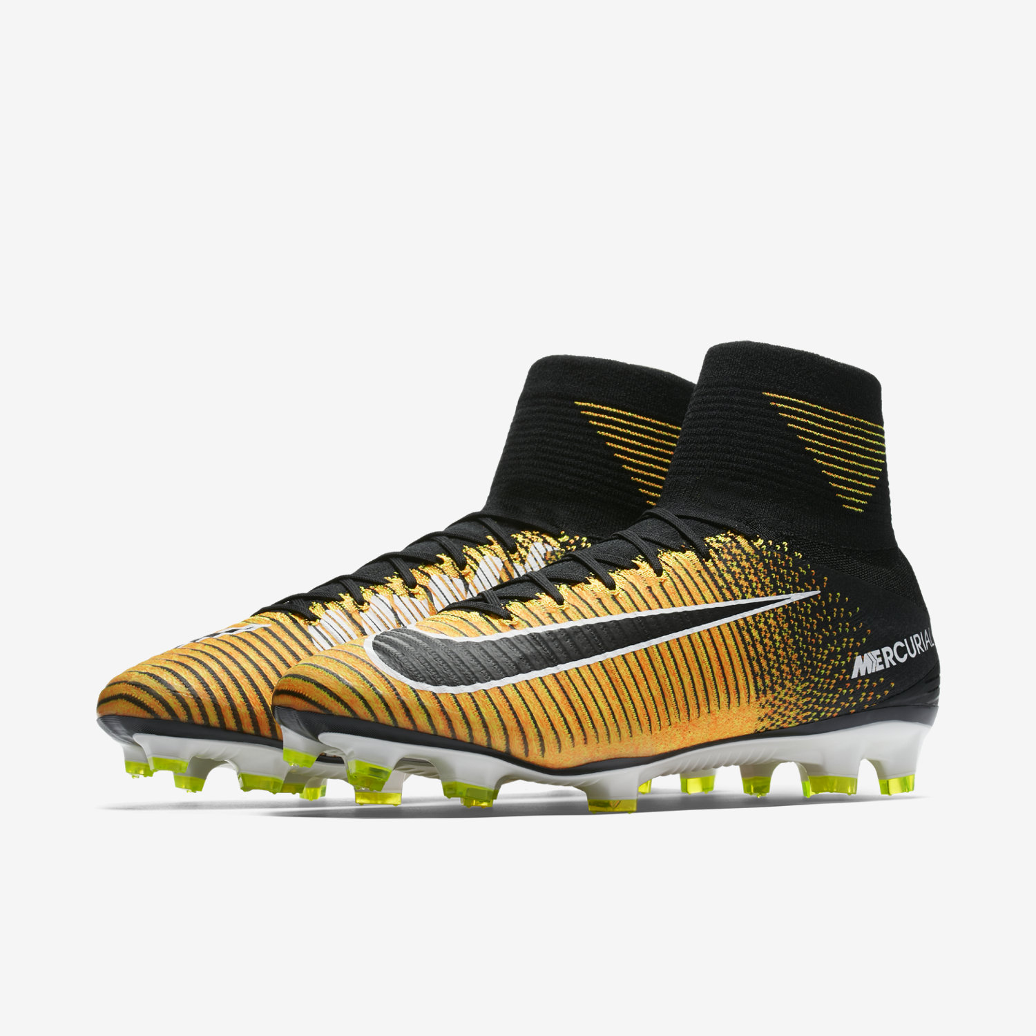 Nike Mercurial Superfly V Men's Firm Ground Soccer Cleat