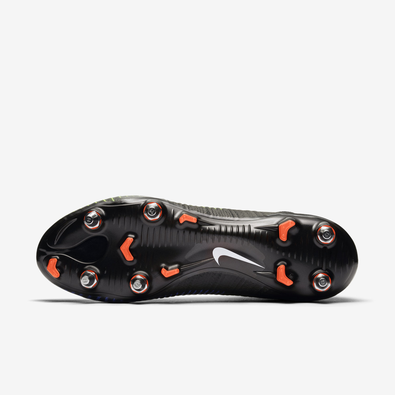 Nike Mercurial Superfly V Dynamic Fit Sg Pro Soft Ground Football Boot Uk