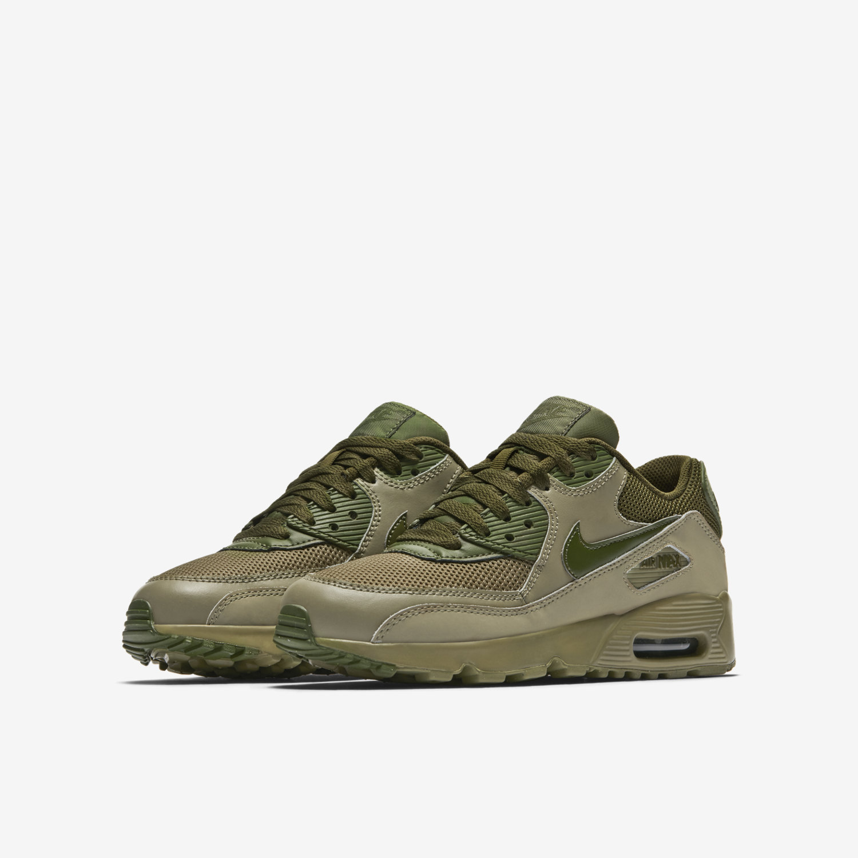 air max schoenen vallen klein