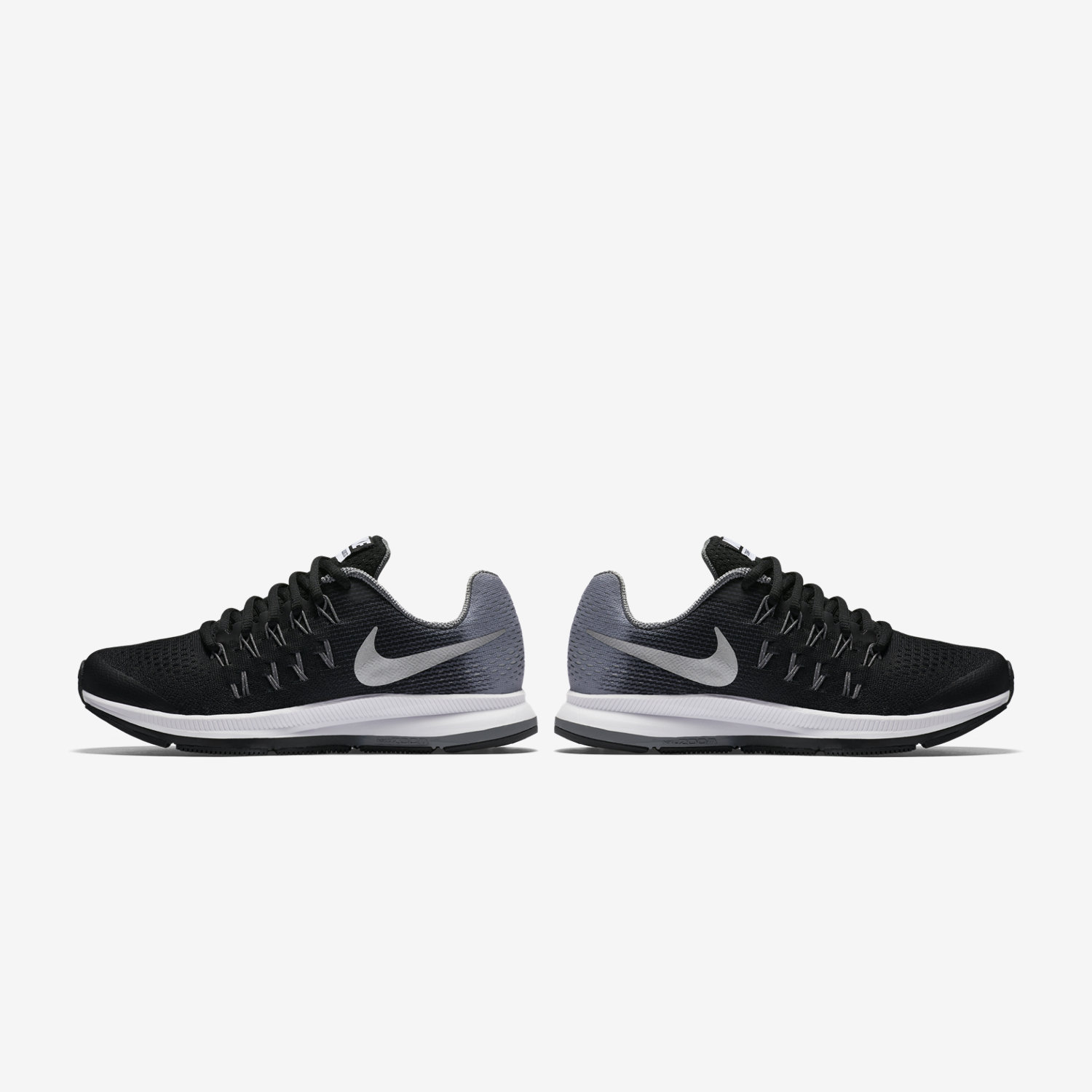 wholesale dealer 3fd3a c593f 3. nike 849564 001 zapatilla air zoom pegasus nike air zoom pegasus 33  shield zapatillas de running