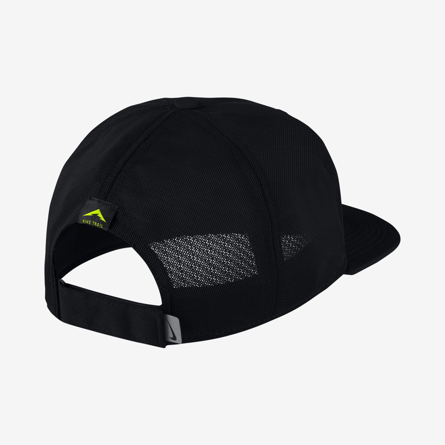 ... closeout nike featherlight cap nike trail aerobill trucker hat. nike  36d2a 903bd ... f771c30bb37c