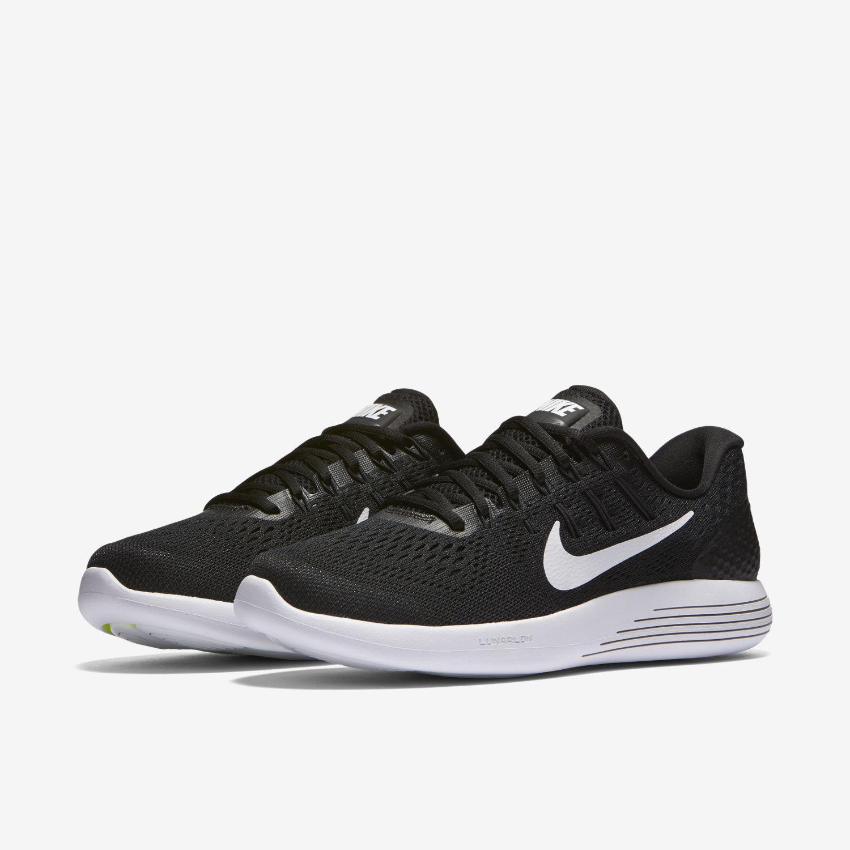 Nike LunarGlide 8 Women's Running Shoe. Nike.com UK