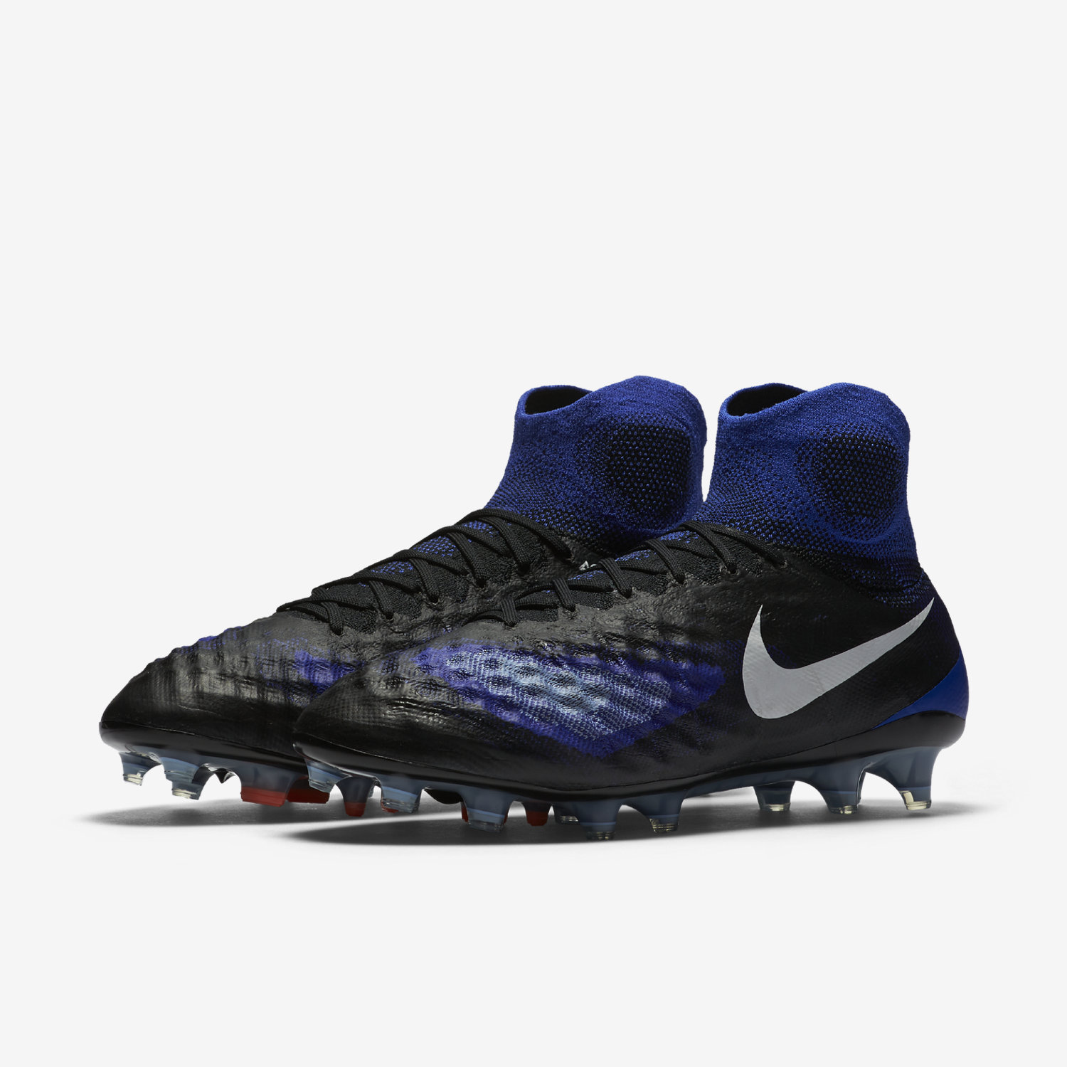 nike magista obra 2 fg purple