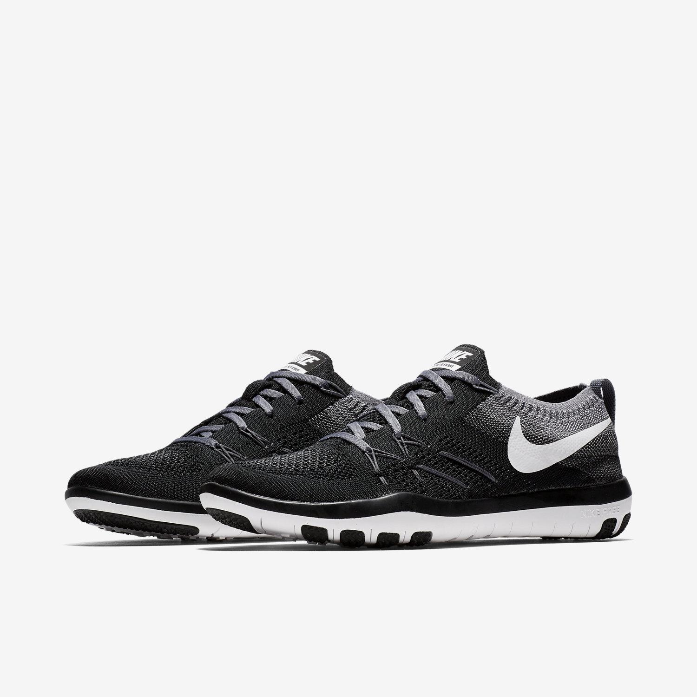 Nike Free Focus Flyknit  Women S Training Shoe